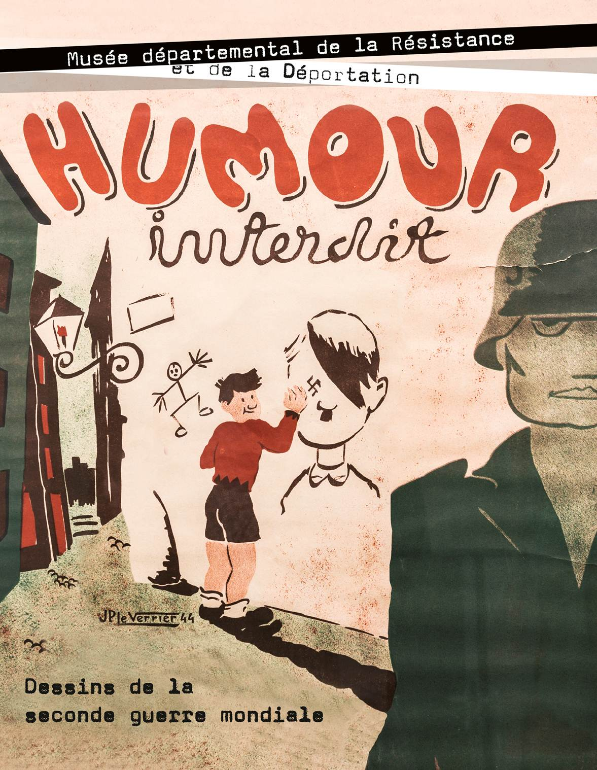 notice bibliographique humour interdit dessins de la seconde guerre mondiale exposition 20. Black Bedroom Furniture Sets. Home Design Ideas