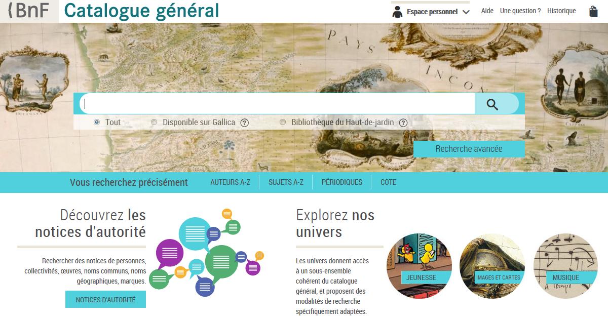 Recherche univers jeunesse bnf catalogue g n ral - Www monoprix fr catalogue ...